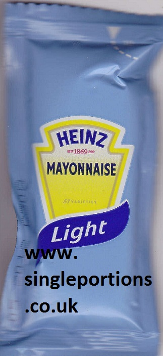 Heinz - Mayonnaise - LIGHT - CLEARANCE
