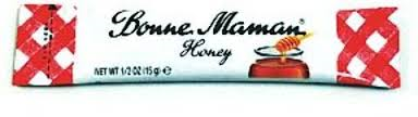 Bonne Maman Honey - sticks