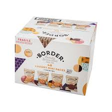 Border Biscuits - double portions - BULK PORTIONS