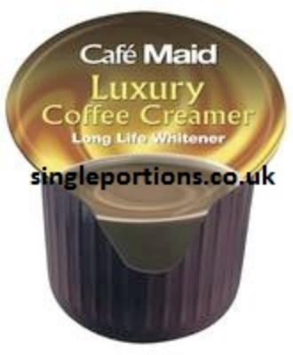 Cafe Maid Coffee Creamer Ingredients