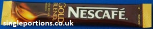 Nescafe - Gold Blend - Coffee  *** BARGAIN CLEARANCE ***