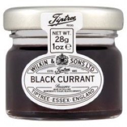 Tiptree - Blackcurrant Jam